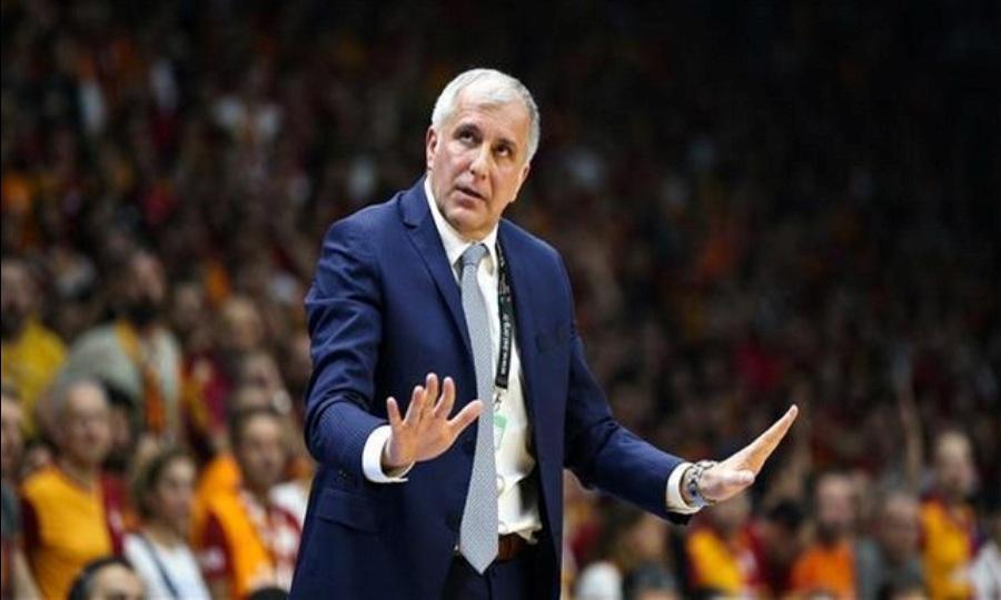 Ομπράντοβιτς: «Απλά, κάναμε το 1-0»