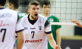 Φιλίποφ: «Θέλουμε πολύ αυτό το Κύπελλο»