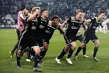 Ο Άγιαξ γροθιά στο πρόσωπο όσων μαγειρεύουν κλειστές λίγκες στο Champions League!