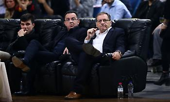 «Κατέπεσε» η τιμωρία της ΑΕΚ από τη FIBA