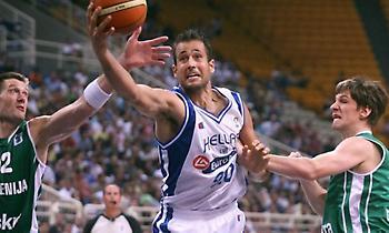 Ανδρέας Γλυνιαδάκης: Ακόμα ένας παίκτης που πρόλαβε τους Σιάτλ Σουπερσόνικς αποσύρεται!