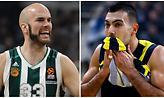 Ευρωλίγκα: Οι… παλιοσειρές των playoffs!