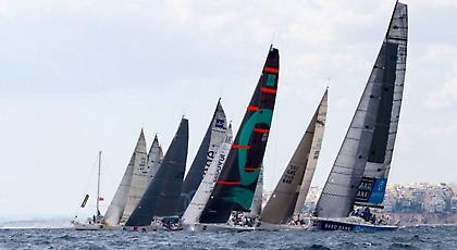 Αγώνας test event ενόψει του Ευρωπαϊκού Πρωταθλήματος ΦΙΝΝ