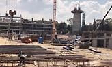 ΑΕΚ: «Εκεί που ολοκληρώνεται το νότιο πέταλο» (video)