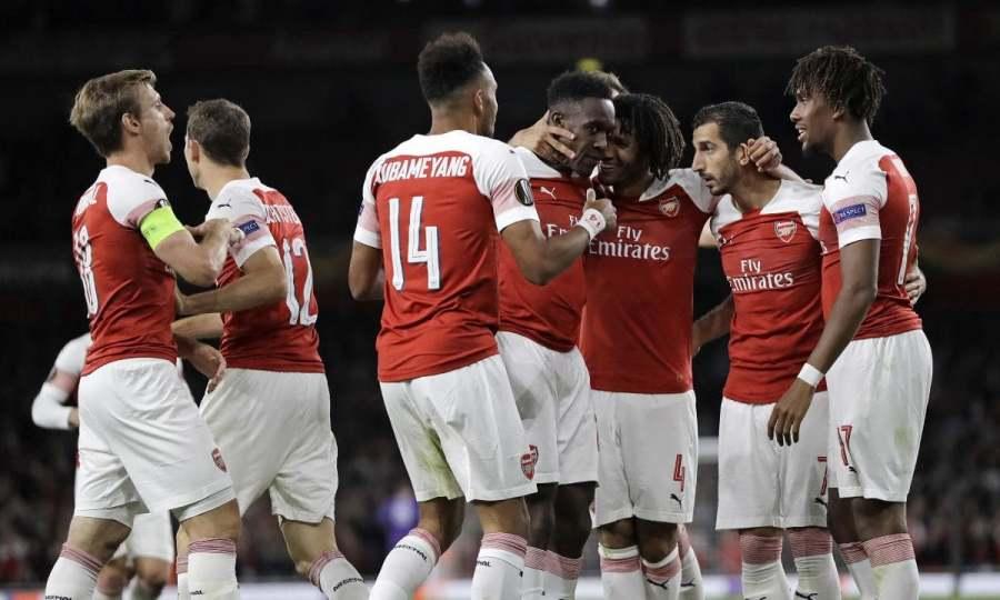 Ξεκαθαρίζει η τετράδα στο Europa League
