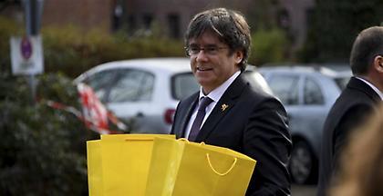 Ο Πουτζδεμόν κινδυνεύει να συλληφθεί σε περίπτωση που εκλεγεί Ευρωβουλευτής