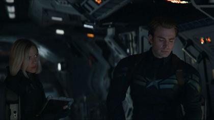 Η Marvel αποκάλυψε τον χαρακτήρα που έκρυβε στα trailer του Endgame
