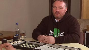 Δολοφονήθηκε ηθοποιός του Trainspotting 2 (video)