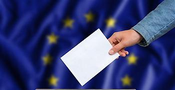 Ευρωκοινοβούλιο:Προβάδισμα Ευρωπαϊκού Λαϊκού Κόμματος και ΝΔ στις εκλογές