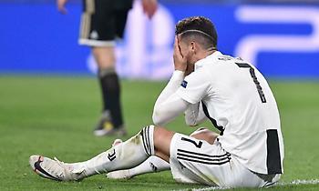 «Απογοητευμένος με τον αποκλεισμό ο Ρονάλντο – Ίσως φύγει νωρίτερα»