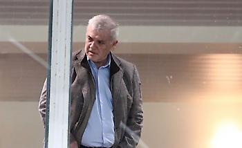 Τσακίρης: «Η ΑΕΚ είναι μια χαρά όταν την κατηγορούν όλοι»