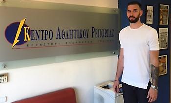 Γιάνκοβιτς στο ΚΑΡ: «Πρέπει να στρώνουμε κόκκινο χαλί στον Αντετοκούνμπο»