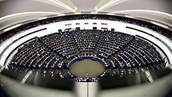 Ευρωκοινοβούλιο: Στις 11 μονάδες ο μέσος όρος της διαφοράς ΝΔ-ΣΥΡΙΖΑ στις ευρωεκλογές