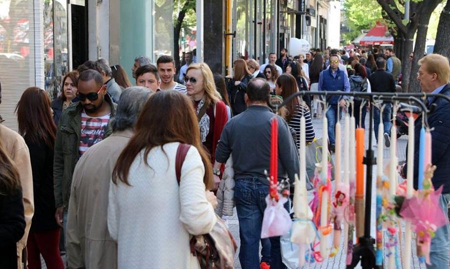 Πάσχα 2019: Διευρυμένο το εορταστικό ωράριο – Ανοιχτά θα είναι τα καταστήματα την Κυριακή (21/4)