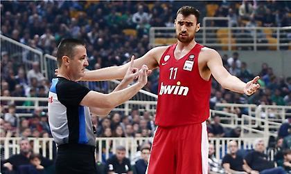 Στον δεύτερο τελικό του Europe Cup ο Αναστόπουλος