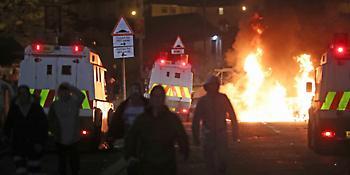 Βόρεια Ιρλανδία: Νεκρή 29χρονη στο Λοντοντέρι -Αστυνομία: Πρόκειται για «τρομοκρατική ενέργεια»