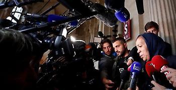 Γαλλία: 30 χρόνια φυλακή στον αδελφό του δράστη του μακελειού στην Τουλούζη