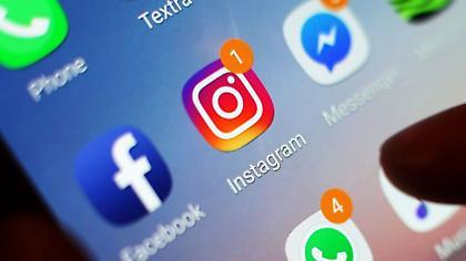 Νέοι μπελάδες για Facebook:Σκάνδαλο με απροστάτευτους κωδικούς για εκατομμύρια χρήστες του Instagram
