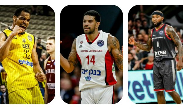 Basketball Champions League: Οι υποψήφιοι MVPs της φετινής σεζόν!
