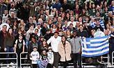 Γιάννης: Περηφάνια και λατρεία από την ελληνορθόδοξη κοινότητα του Μιλγουόκι (Video)