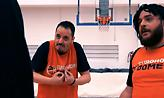 Οι Wixers στο Eurohoops Dome: Οι χειρότεροι τύποι σε ομάδες Ερασιτεχνικού! (videos)