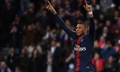 Για την μαθηματική κατάκτηση της Ligue 1 αγωνίζεται η Παρί απέναντι στην Μονακό