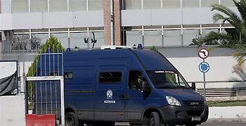 Μαφία φυλακών Κορυδαλλού: Συνελήφθη και ο Παναγόπουλος μετά τον Λυκουρέζο