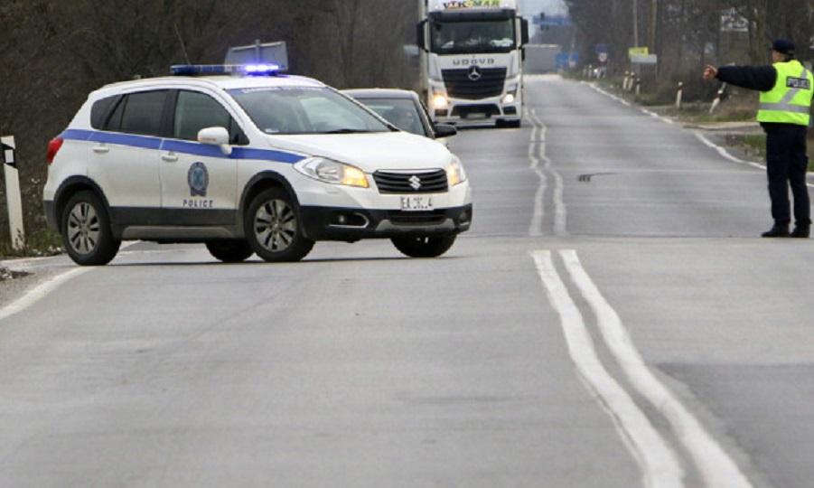 Συνελήφθη στη Θεσσαλονίκη δραπέτης φυλακών της Λιθουανίας