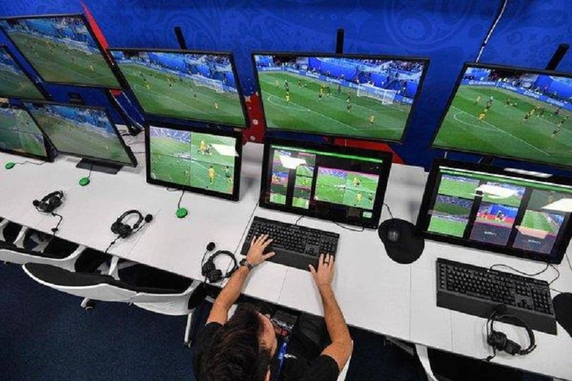 Γαβριηλίδης στον ΣΠΟΡ FM: «Πιθανή η χρήση VAR στον τελικό Κυπέλλου»
