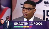 Shaqtin A Fool: Ο μικρός χορός του Χάρντεν πριν σουτάρει