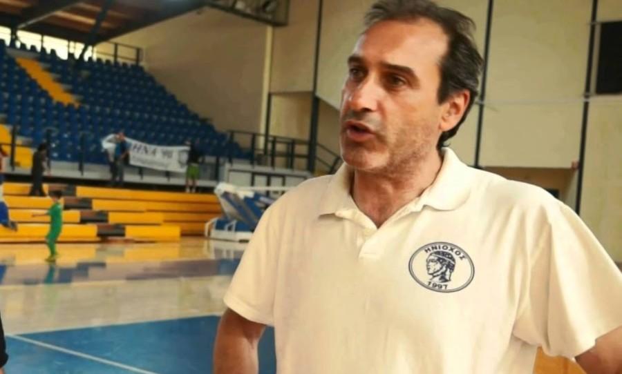 Μπέριος στον ΣΠΟΡ FM: «Έγιναν tests events για το VAR εν όψει τελικού Κυπέλλου»