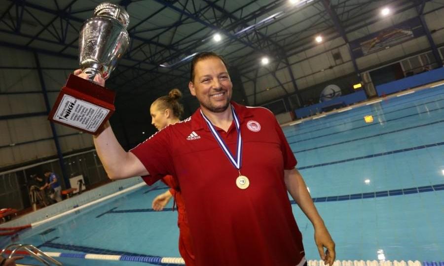 Παυλίδης: «Φοβερό που κάθε χρόνο παίζουμε ευρωπαϊκό τελικό»