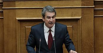 Βουλή: Άρση της ασυλίας για Λοβέρδο, Σαλμά, Φωκά