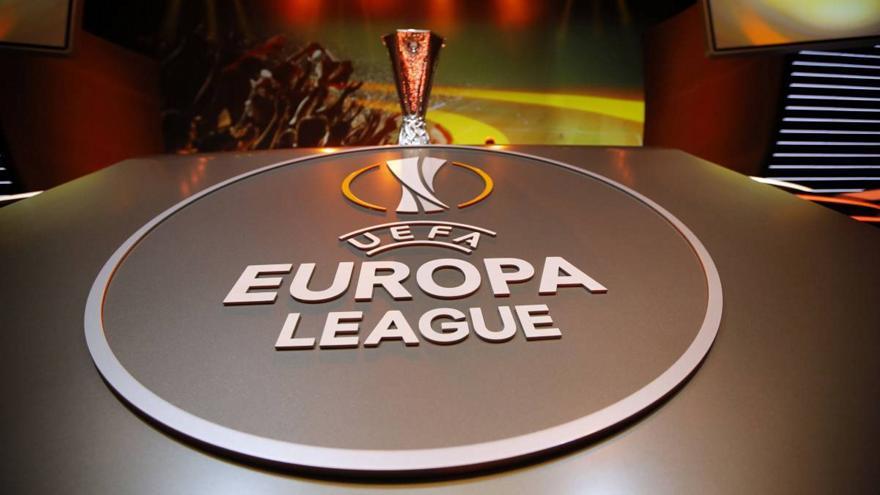 Η καλύτερη ενδεκάδα του Europa League