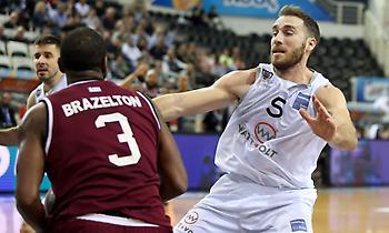 Σχίζας: «Ο Κολοσσός και η Θεσσαλονίκη που ζει σε ρυθμούς… πρωταθλήματος»