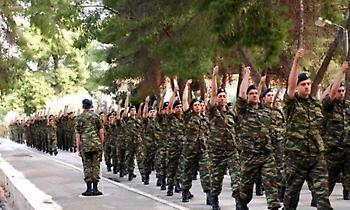 Η πιο μαύρη μέρα στον στρατό που κανείς φαντάρος δεν πρόκειται να ξεχάσει ποτέ