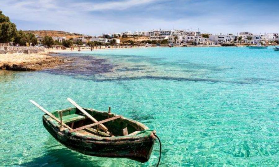 5 λόγοι για τους οποίους στα Κουφονήσια θα κάνεις τις καλύτερες διακοπές της ζωής σου