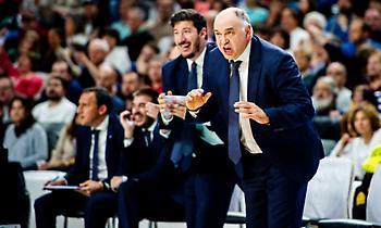 Λάσο: «Είναι περίπλοκο και δύσκολο να νικήσει μια ομάδα στην Αθήνα»