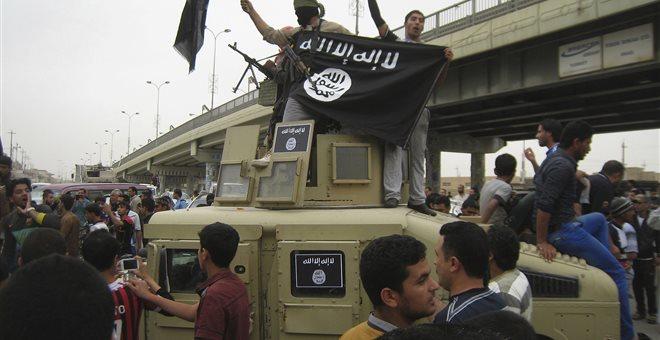 Συρία: 35 στρατιώτες νεκροί από επιθέσεις του Ισλαμικού Κράτους