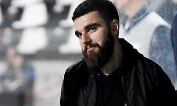 Γιώργος Σαββίδης: «Χρόνια πολλά στην ΠΑΟΚάρα μας» (pic)