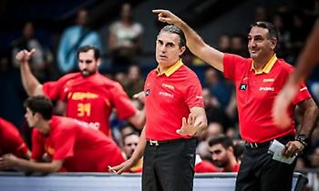Με Σκαριόλο στον πάγκο η Ισπανία στο Παγκόσμιο