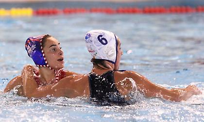 Λύγισε στον τελικό ο Ολυμπιακός