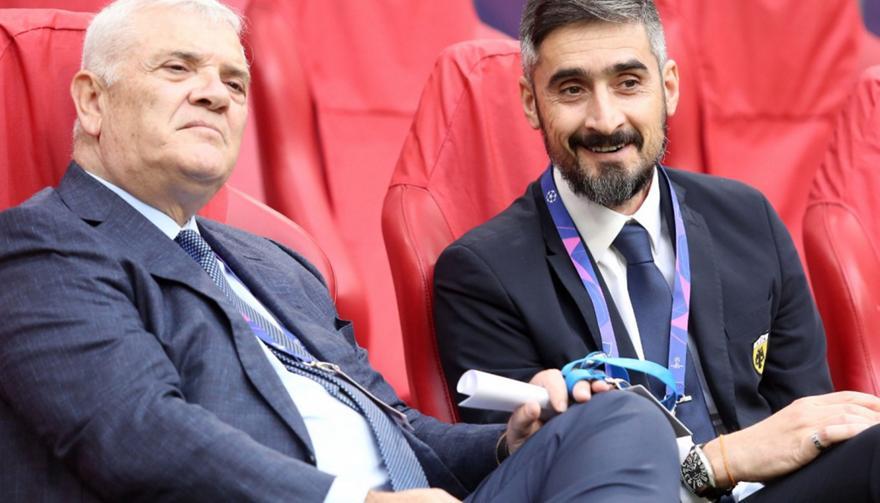 Εξτρέμ που κάνει τη διαφορά για την ΑΕΚ - Έτσι θα τον «κλέψει» ο Λυμπερόπουλος!