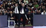Μανωλόπουλος: «Πολύ μεγάλη νίκη, αλλά πιο σημαντικό το 13ο sold out»