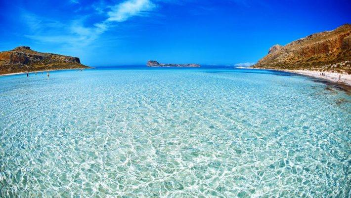 Το νησί με το πιο νόστιμο φαγητό στην Ελλάδα (Pics)