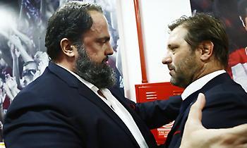 Έτσι θα γίνει το deal των 15 εκατομμυρίων στον Ολυμπιακό - Πώς «εμπλέκεται» η Γιουβέντους