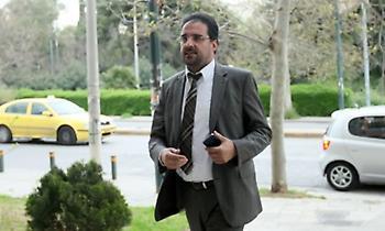 Εκλέχτηκε ξανά πρόεδρος στην Ερασιτεχνική ΑΕΚ ο Αλεξίου