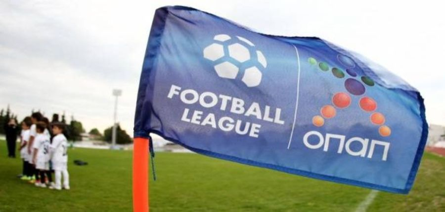 Ντέρμπι με φόντο την άνοδο στη Football League