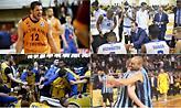 Basket League: ΟΛΑ τα σενάρια για τον υποβιβασμό