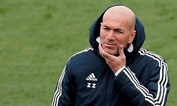 Ζιντάν: «Θα υπάρξουν αλλαγές, ξέρω τι θέλω και θα μιλήσω με τον σύλλογο»